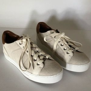 Coach Paddy Sneakers